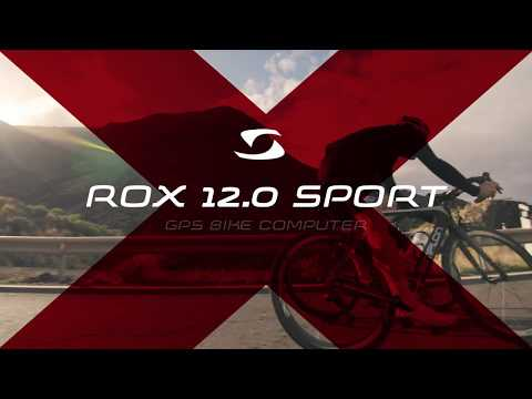 SIGMA SPORT // ROX 12.0 SPORT – Official Product Video (DE)
