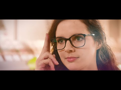 Stay Focused. Stay Connected. With the Bosch Smartglasses Light Drive - Full Video