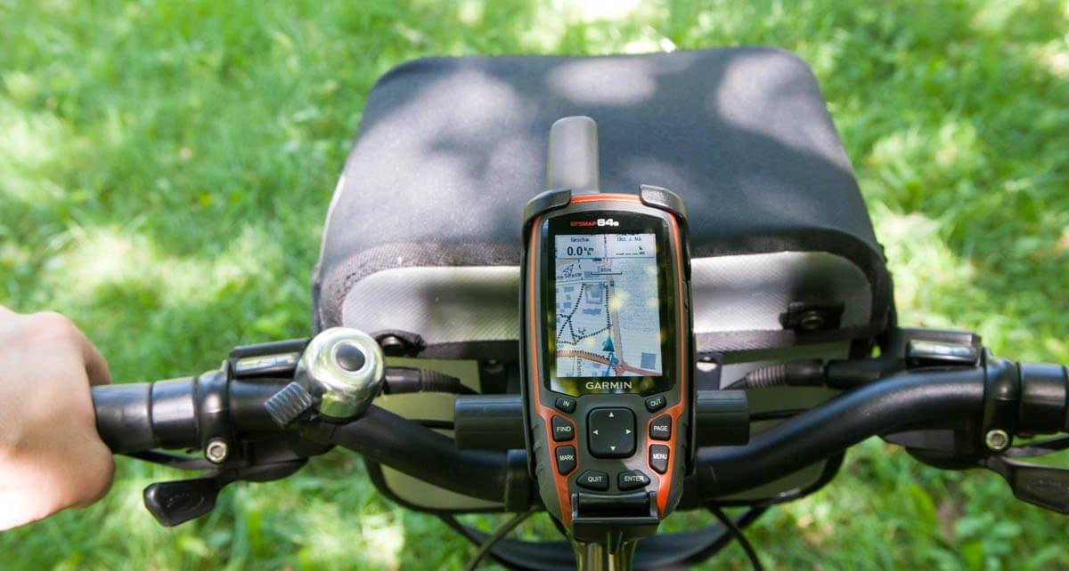 ▷ Garmin GPSmap 64s Test | Robustes Outdoor GPS Gerät