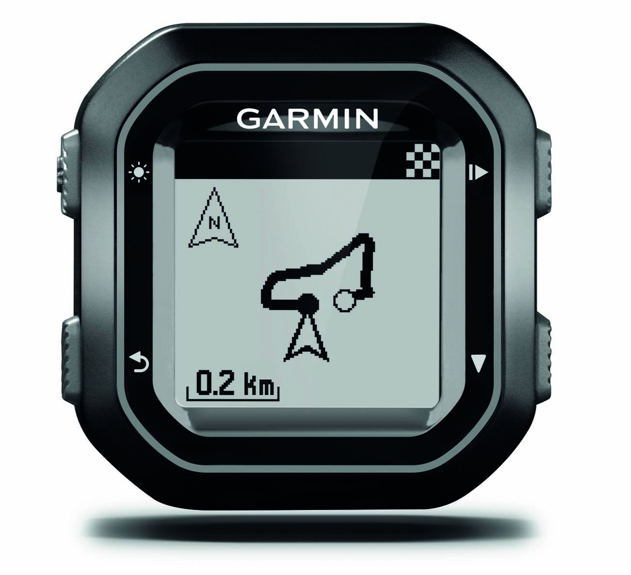 garmin edge 20 und edge 25 mini gps fahrradcomputer vorgestellt gps radler. Black Bedroom Furniture Sets. Home Design Ideas