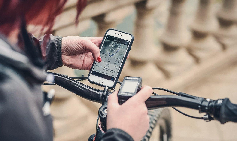 Fahrradcomputer Top 20 Anleitung : Lezyne stellt neue gps fahrradcomputer serie vor gps radler