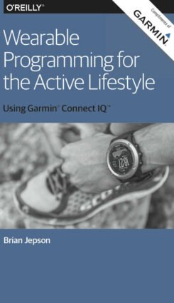 Garmin Connect IQ Buch