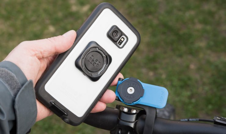 Lifeproof FRE Hülle QuadLock Out Front Mount