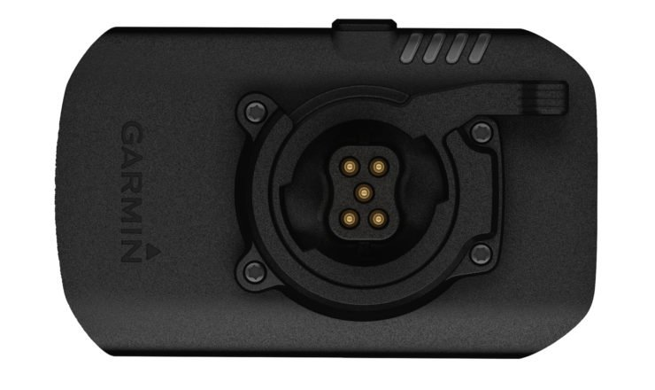 Zusatzakku Garmin Charge Power Pack