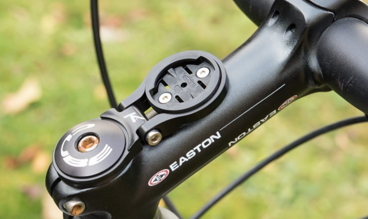 K-Edge adjustable Stem Mount
