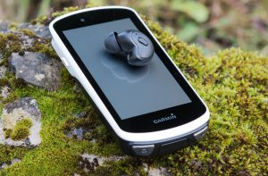 Sprachansage bei Garmin Edge 1030, 820 und Co