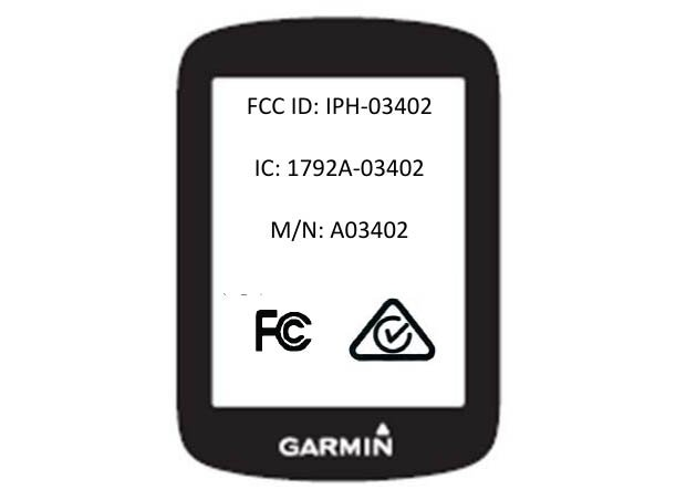 erste hinweise auf garmin edge 130 gps radler. Black Bedroom Furniture Sets. Home Design Ideas
