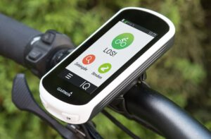 Garmin Edge Explore im Praxistest