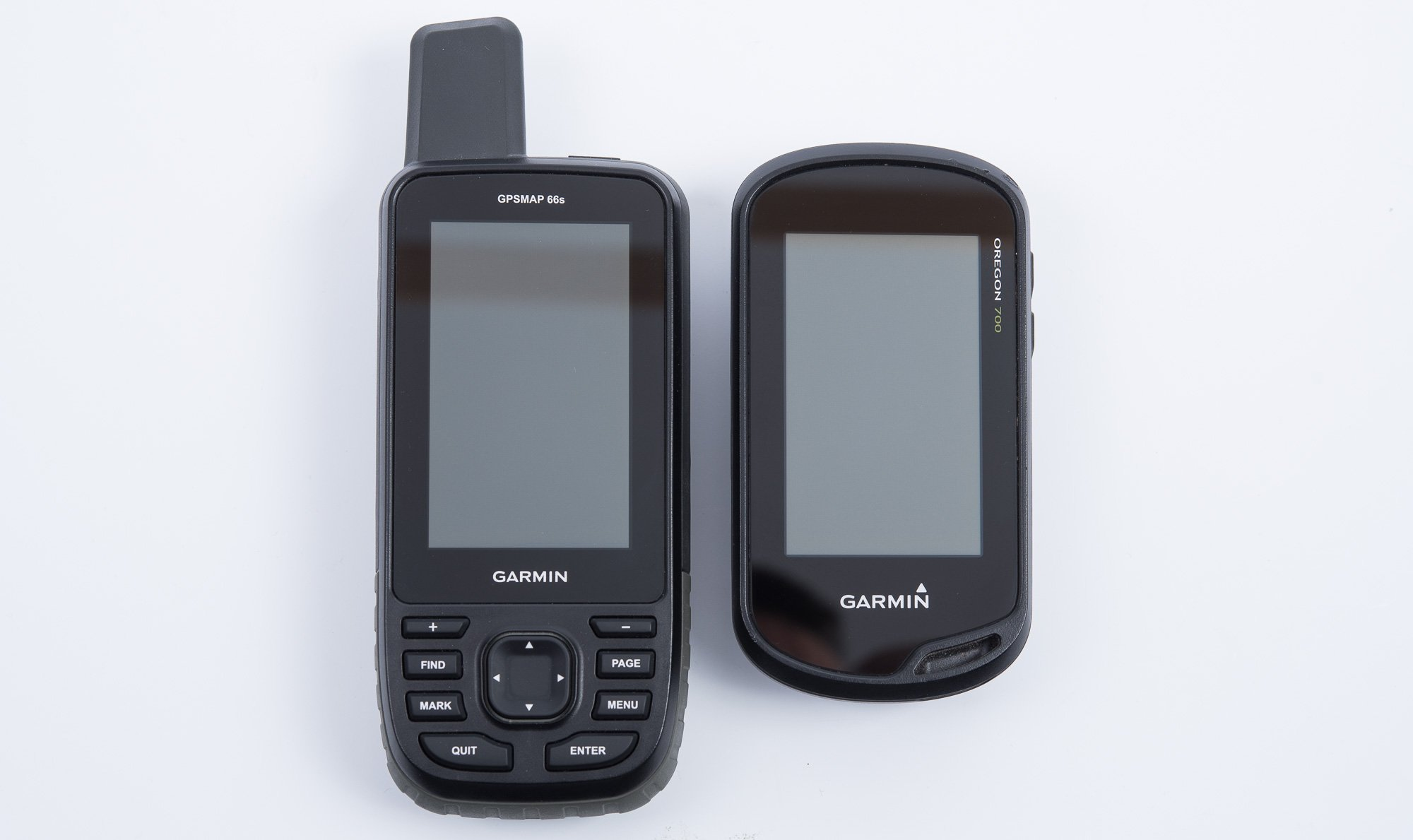 ▷ Garmin GPSmap 66st im Test » GPS Outdoor Navigation mit ... on
