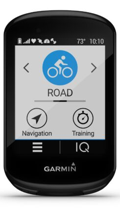 Der Garmin Edge 830